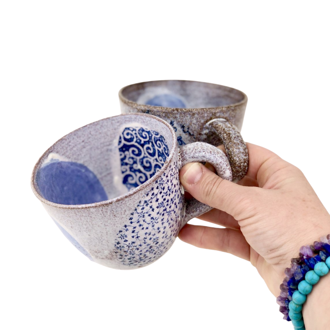Conglomerate Series - Cup