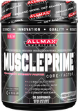 Allmax Nutrition Muscleprime Preworkout 30 Serves White Raspberry