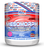 APS Mesomorph Preworkout Original Formula Rocket Pop Flavour 25 Serves