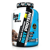 BPI Sports Best Protein 5LB/2.2KG Chocolate 70 Servings