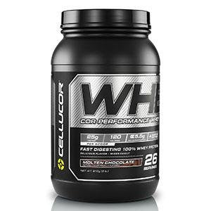 Cellucor Cor-Performance Whey Protein 4LB/1.8KG Cookies & Cream
