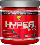 BSN Hyper FX Preworkout 30 Serves Fruit Punch