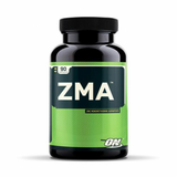 Optimum Nutrition ZMA 90 Capsules Testosterone Booster Sleep Support