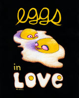 Eggs in Love art