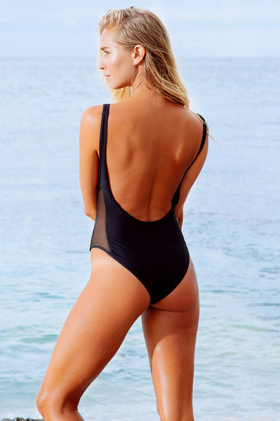 WEST COAST ONE PIECE - SOOT