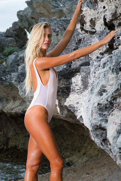 WEST COAST ONE PIECE - LUSH