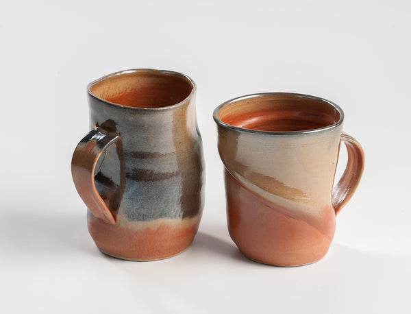 gas fired mug set