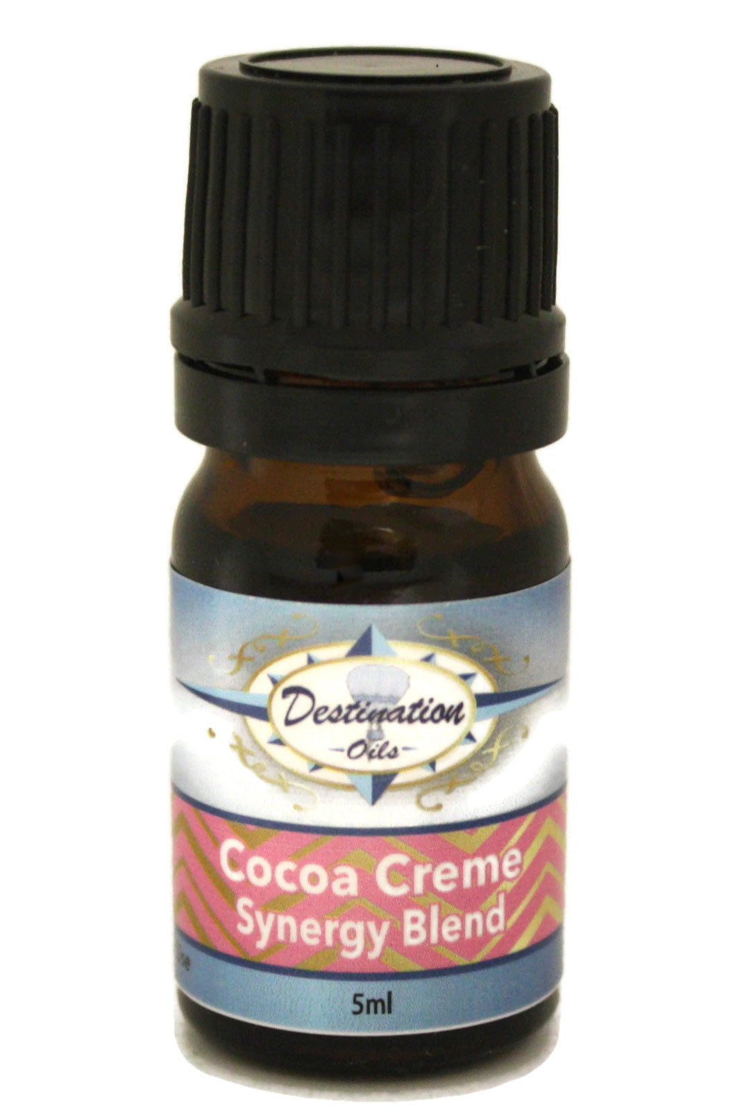 Cocoa Creme - Designer Synergy Essential Oil Blend - 5ml-Essential Oil Blend-Destination Oils
