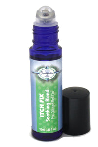 Itch Fix Soothing Blend Essential Oil Roll-On-Essential Oil Roll-On-Destination Oils