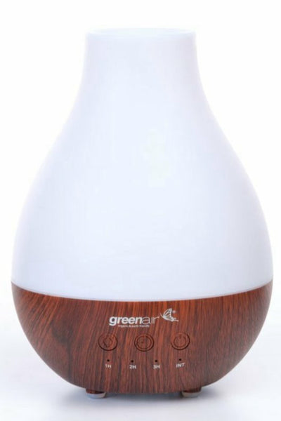 GreenAir Nature Mist Ultrasonic Essential Oil Diffuser-Essential Oil Diffuser-Destination Oils