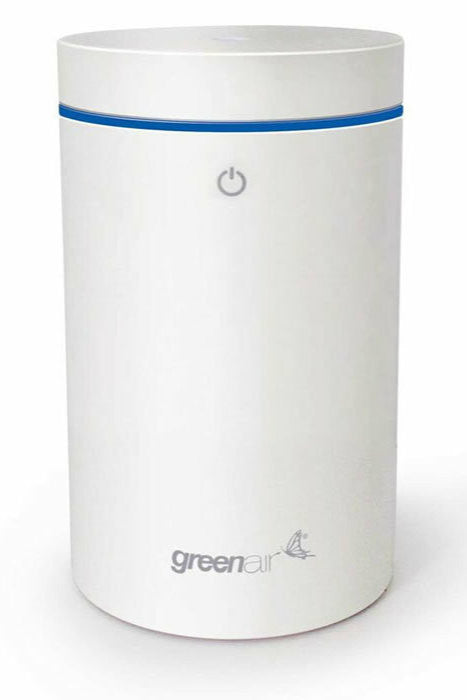 GreenAir Scent Trekker Small Ultrasonic Essential Oil Diffuser-Essential Oil Diffuser-Destination Oils