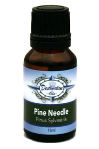 Pine Needle Essential Oil ~ 15ml ~ Pure-Single Essential Oils-Destination Oils