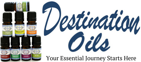 Destination Oils