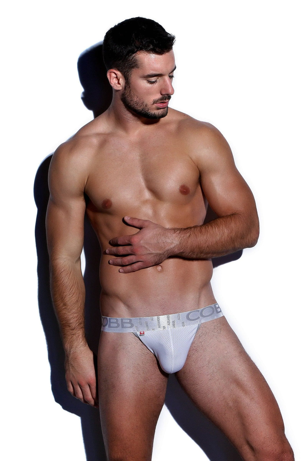 JOCKSTRAP FOCUSED - G UNDIE