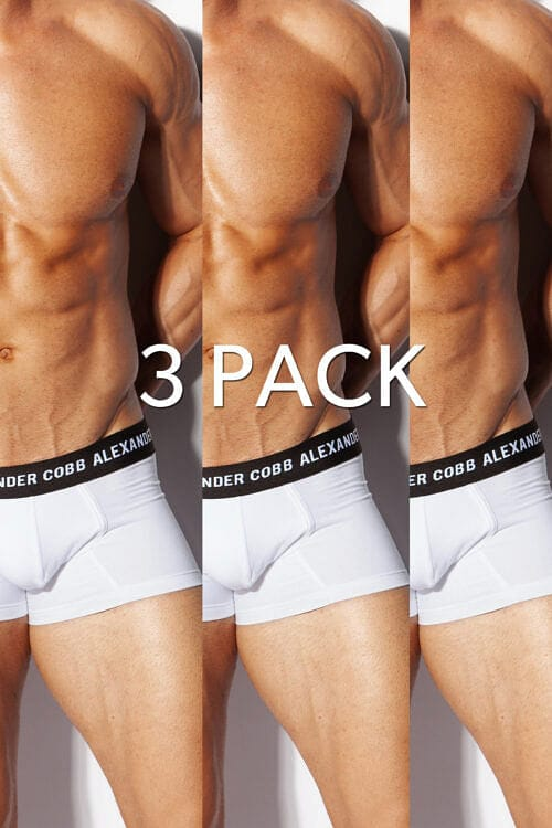 3 PACK BANDAMA