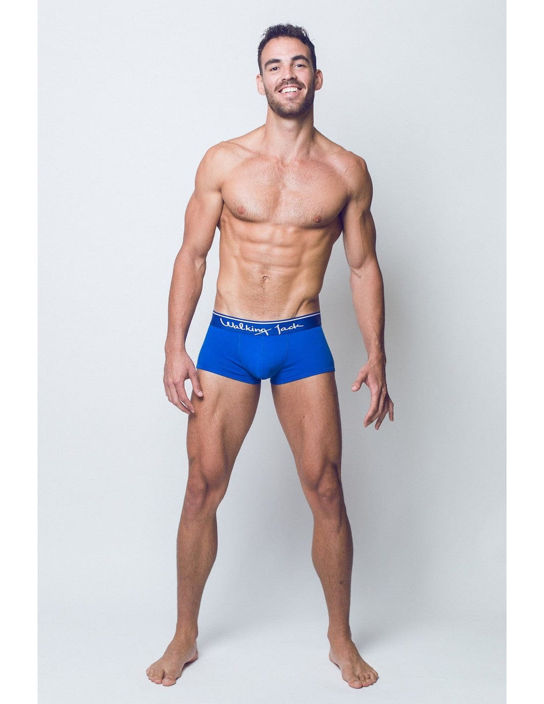 Bluebird Trunks - G UNDIE