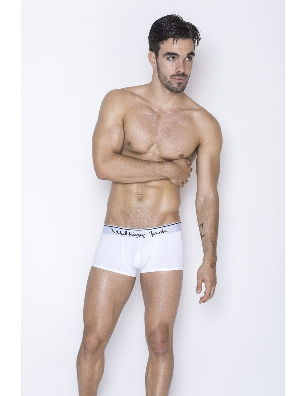 Core Trunks - White - G UNDIE