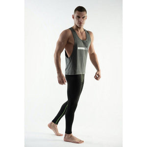 DMXGEAR TANK TOP LOADING PURE SPORT GREY - G UNDIE