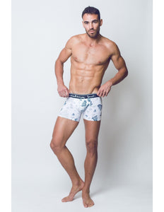 Fern Print Trunks - G UNDIE