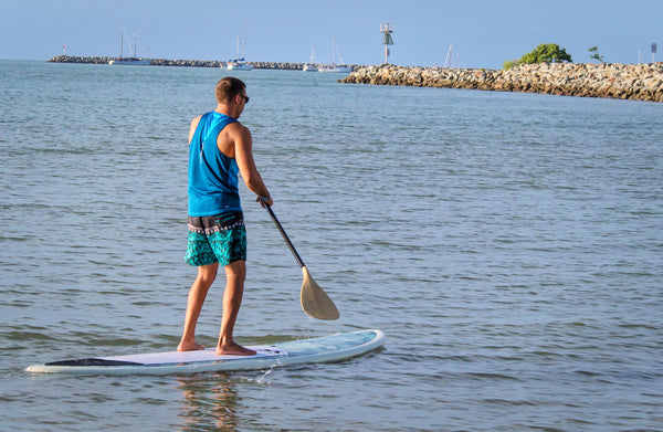 NXBOARD SUP Hire is available now