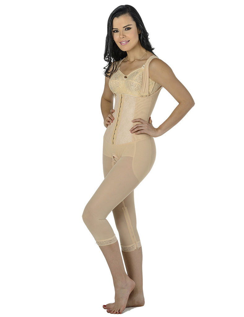 Body Magic Long Beige