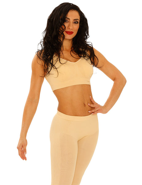 Natural Bra Beige