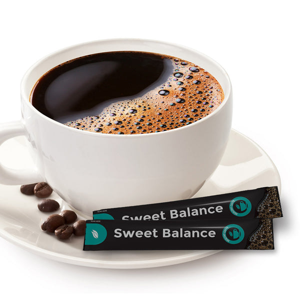 Sweet Balance Coffee 7 Days