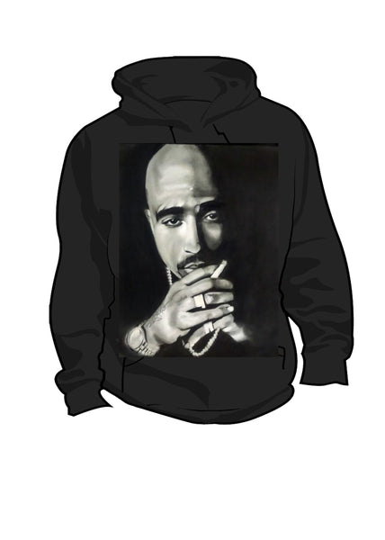 Tupac (2Pac) Deathrow Clothing