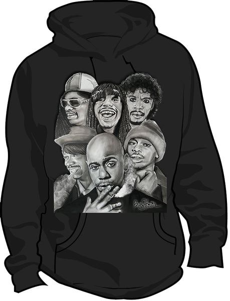 Dave Chappelle Clothing