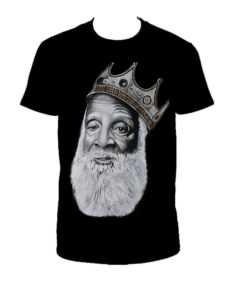 Dick Gregory Clothing