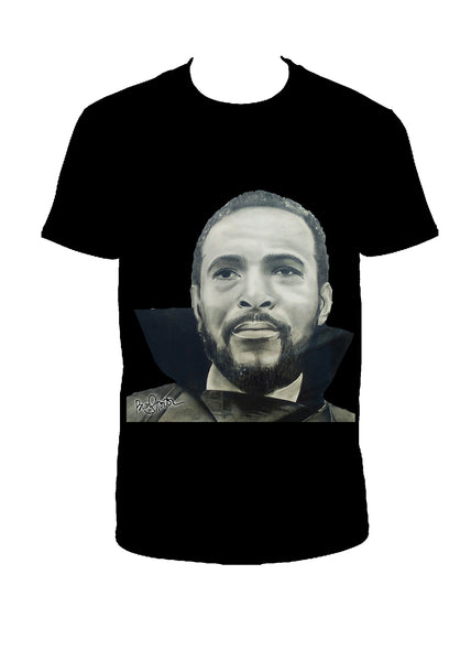 Marvin Gaye  Mens Shirt