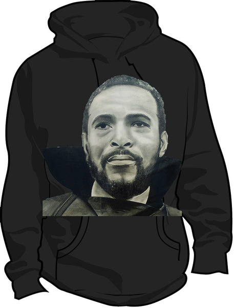 Marvin Gaye Hoodies
