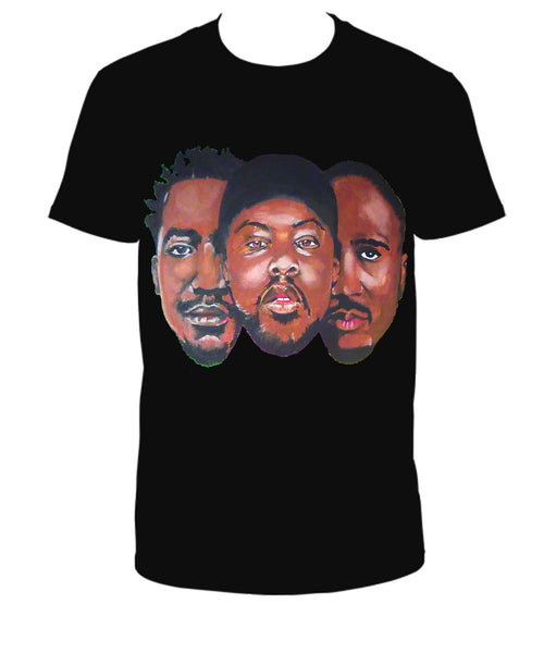 Tribe Called Quest Mens Shirt