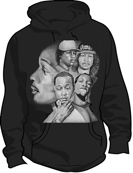 DJ Quik Clothing