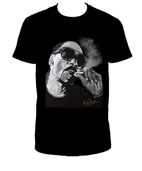 Snoop Dogg Mens Shirt