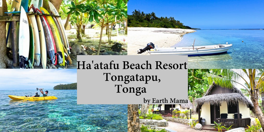 Ha'atafu Beach Resort Tonga