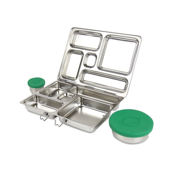 Stainless Steel Planet Box Lunchbox - Rover  - PRE ORDER NOW FOR MARCH ARRIVAL