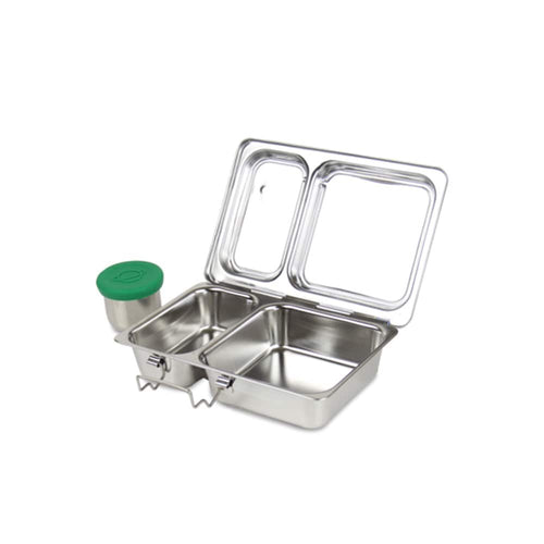 Stainless Steel Planet Box Lunchbox - Shuttle  - PRE ORDER NOW FOR MARCH ARRIVAL
