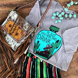 'Day Drinkin' Graphic Tee
