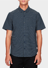 Seville Washed Short Sleeve Shirt -