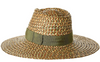 Joanna Hat - Bronze/Olive/Tan