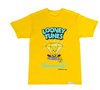 Tweety Skate Tee - Yellow