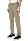 Goodstock Chino Slim Fit - Stone