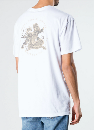 Street Fighter Short Sleeve Tee