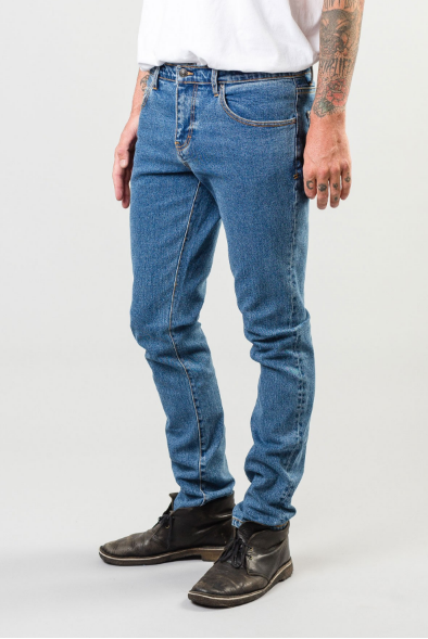 Shaft Jean - Skin Ski & Surf