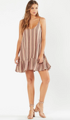 Tami Sleeveless Dress