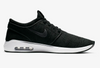 Air Max Janoski 2 - Black/Black/White