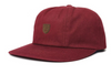 B-Shield III Cap - Maroon