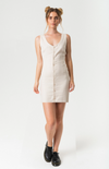 Melodie Hemp Mini Dress