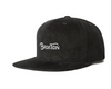 Wheelie II MP Cap - Black